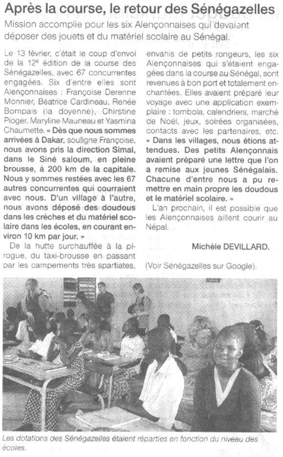 ouestfrance-retour-senegazelle